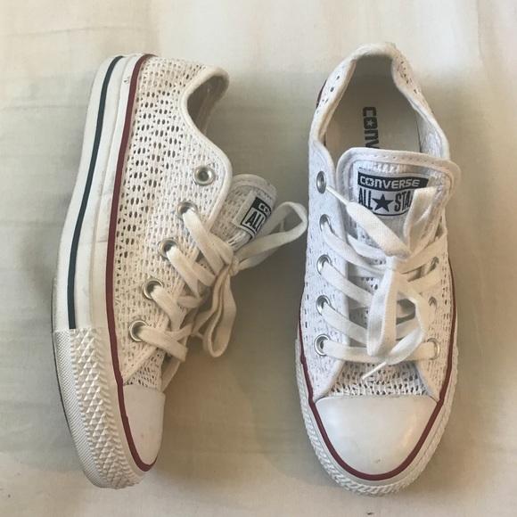 Converse Shoes - Brand New Converse!